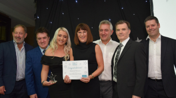 Barchester Care Awards 2018