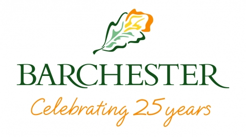 Barchester's 25th anniversary