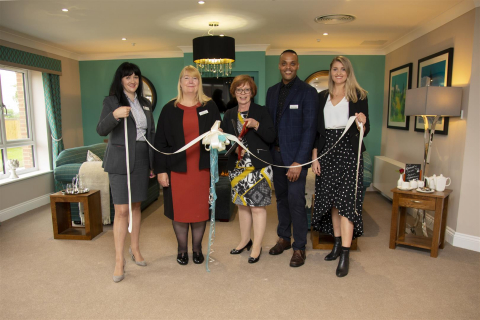 Barchester Previews Mortain Place Care Home