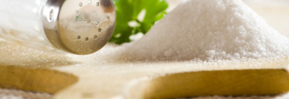 Cutting salt intake may protect against Alzheimer's