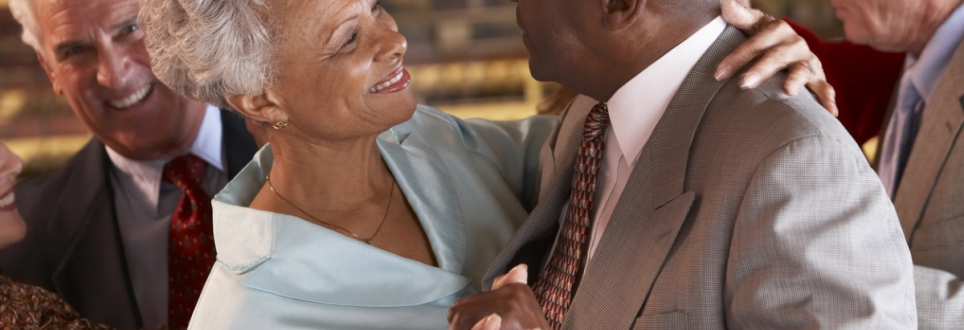 Dancing helps women to keep their independence for longer