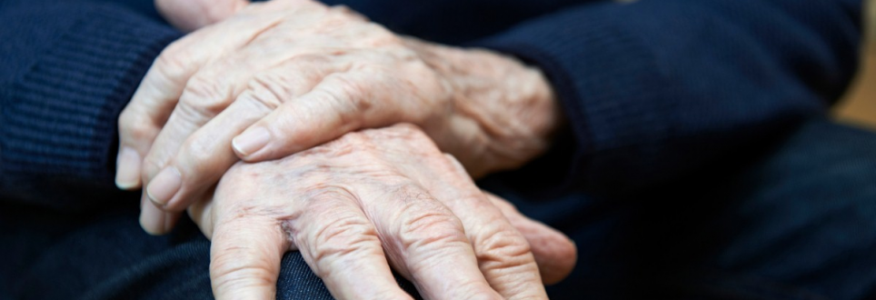 Parkinson's is the fastest growing neurological disorder in the world