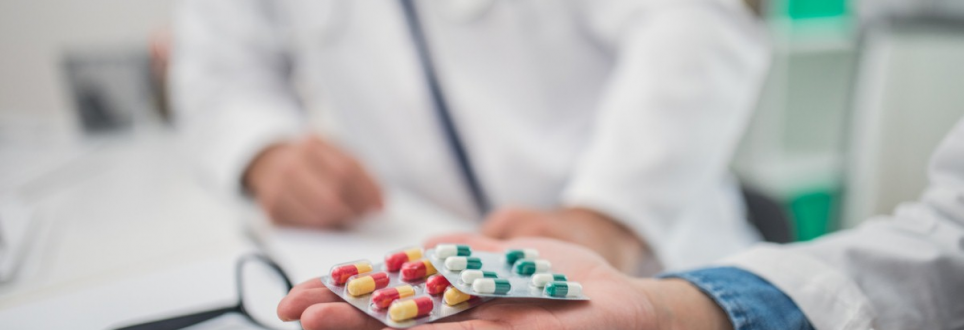 Could 2 existing drugs eradicate age-related diseases?