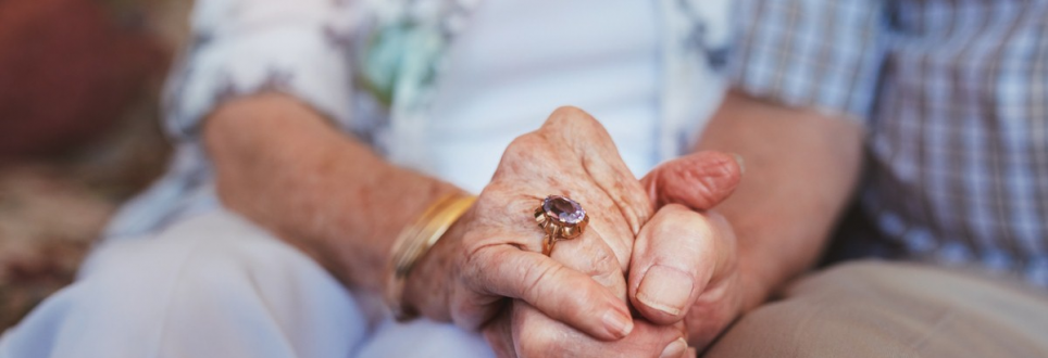 Cases of STIs in the over-65s are on the rise