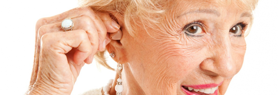 Revolutionary hearing aid cuts out background noise