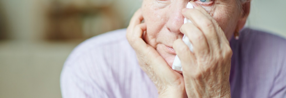 Tears could accurately diagnose Parkinson's disease