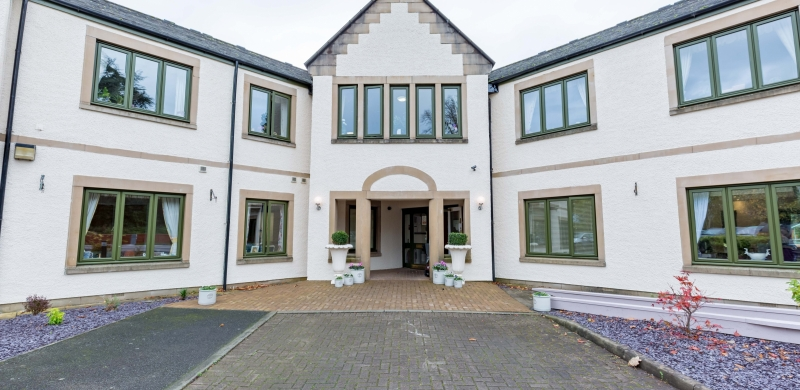 Gallery   Archview Lodge Care Home   Barchester Healthcare