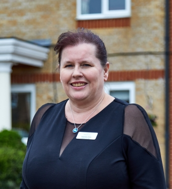 Care Home in Kent | Falcon Place