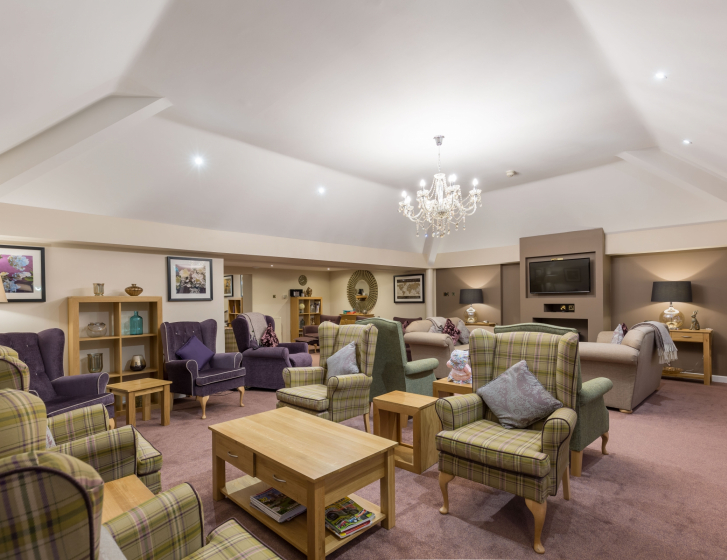 Southerndown Care Home in Chipping Norton | Barchester Healthcare