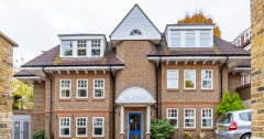 Care Home in London | Wimbledon Beaumont