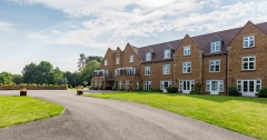 Chacombe Park Care Home in Banbury