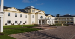Lakeside Manor Care Home in Jersey