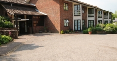 Red Oaks Care Home in Henfield