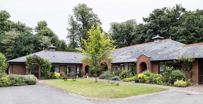 Edgbaston Beaumont Assisted Living