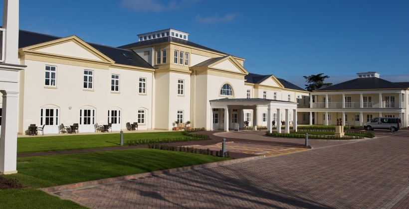 Lakeside Pavilions Assisted Living
