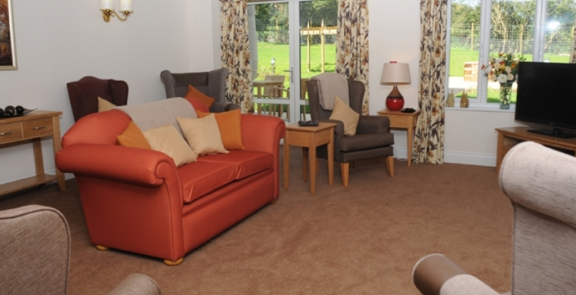 Typical 2 bedroom - Hurstwood Court