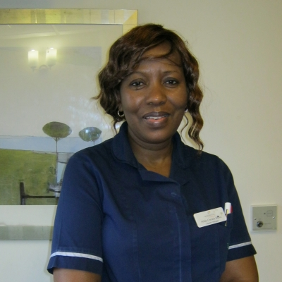 Brook House Care Home in Wembley