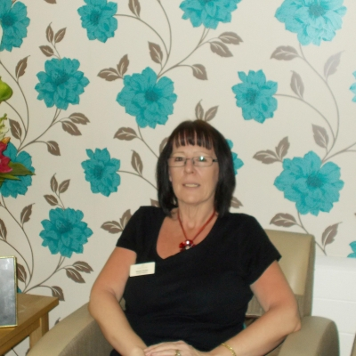 Corrina Lodge Care Home in Camberley