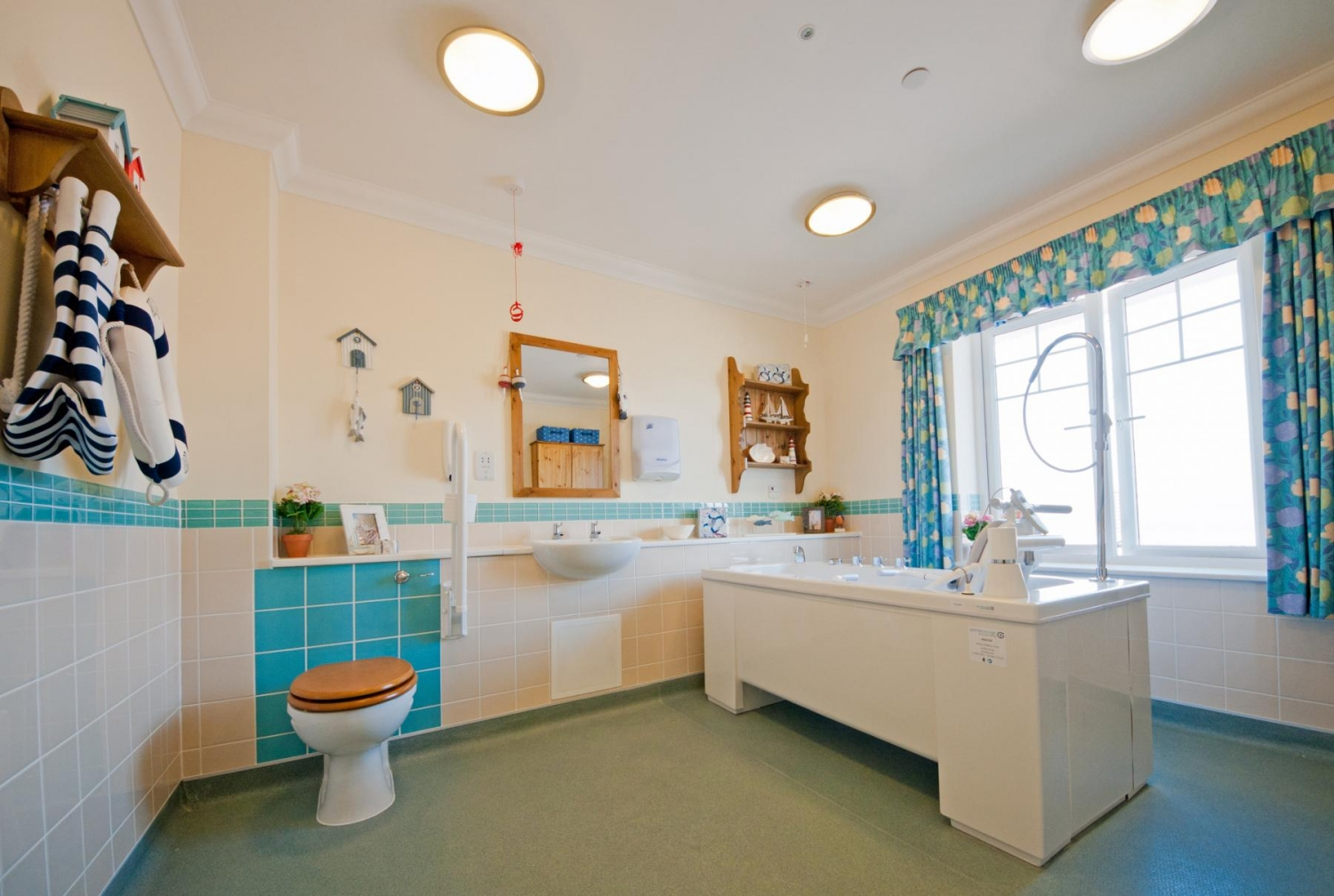 Barchester Ashchurch View Care Home