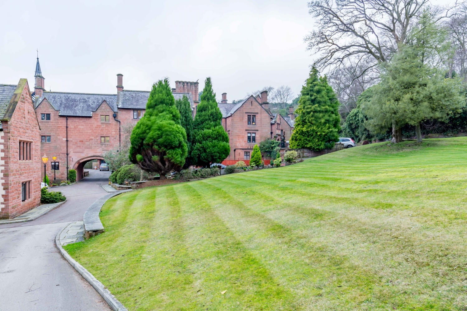Care Homes On The Wirral