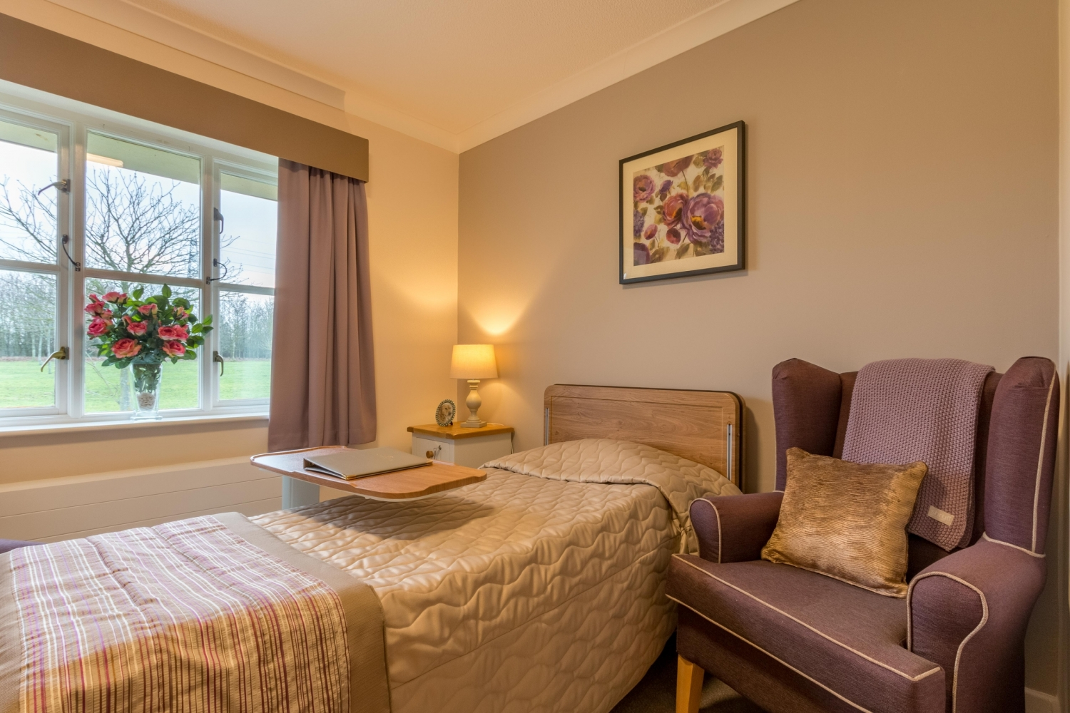 Care Home In Upminster