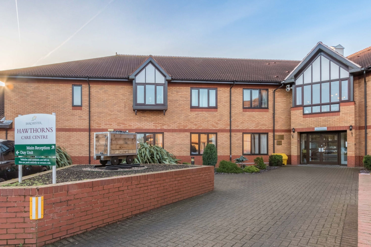Care Home In Peterlee