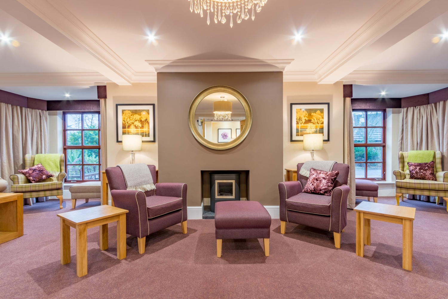 Care Homes in York   Mulberry Court. Care Homes in York   Mulberry Court   Barchester Healthcare