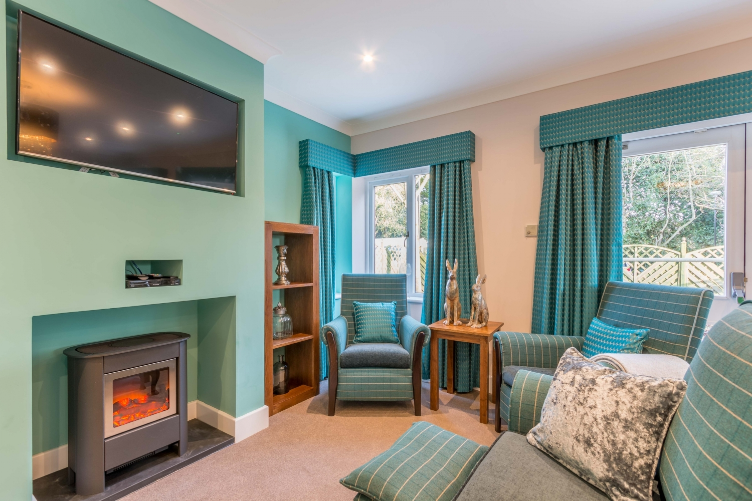 Care Homes in Rugby Overslade House Barchester Healthcare