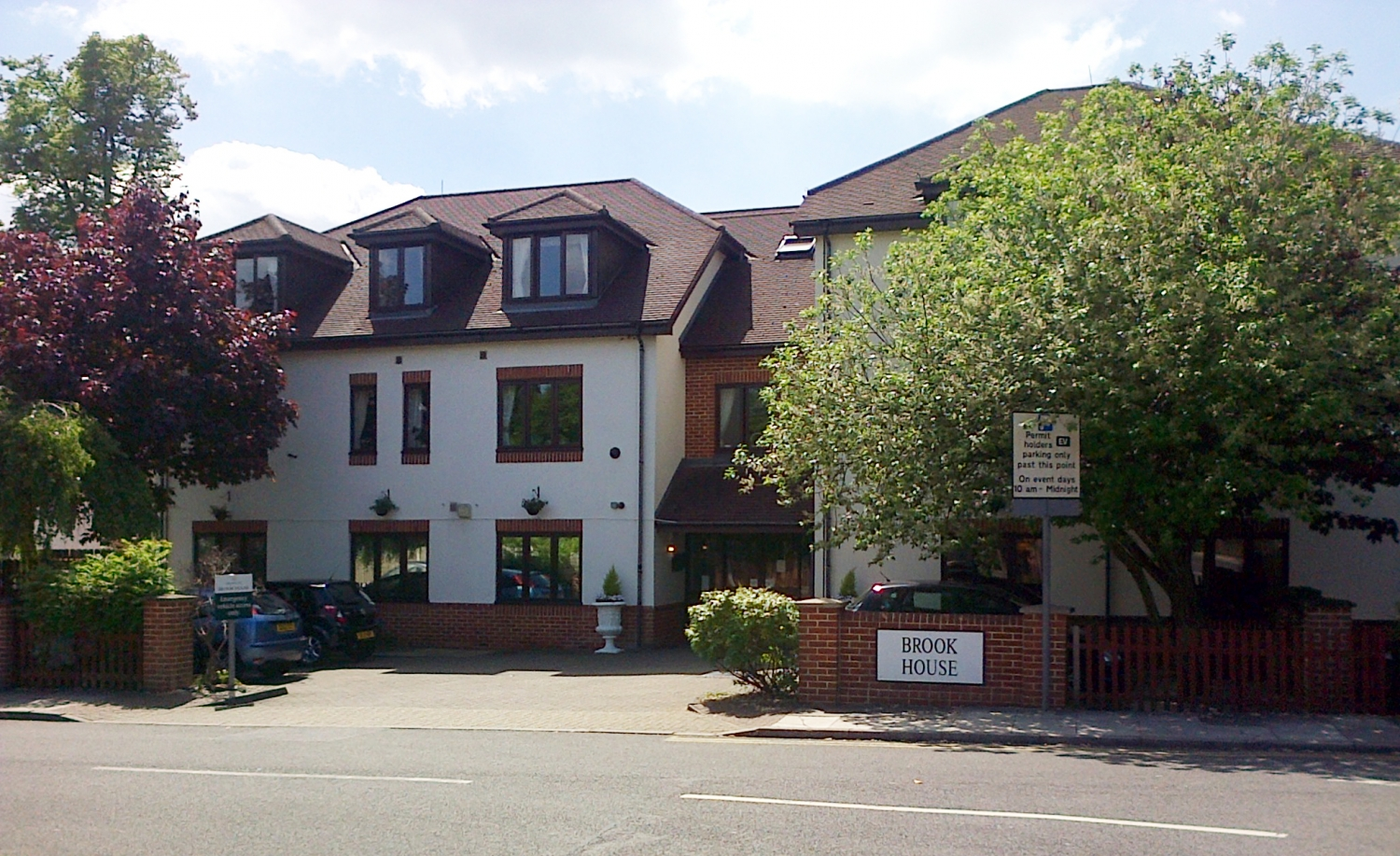 Care Home In Wembley