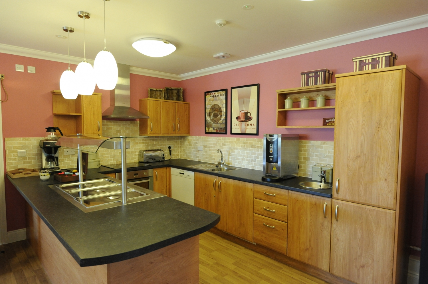 Care Home In Great Yarmouth Ritson Lodge Barchester Healthcare
