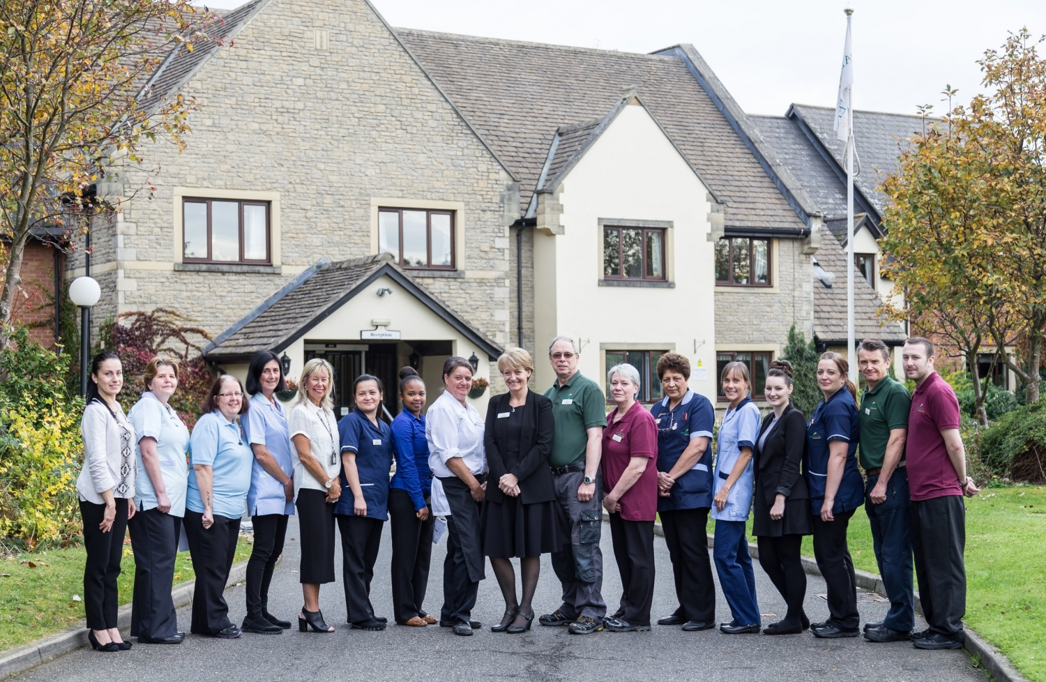 Care Homes In Peterborough