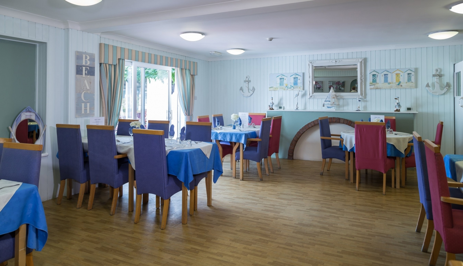 Care Home In Hayling Island