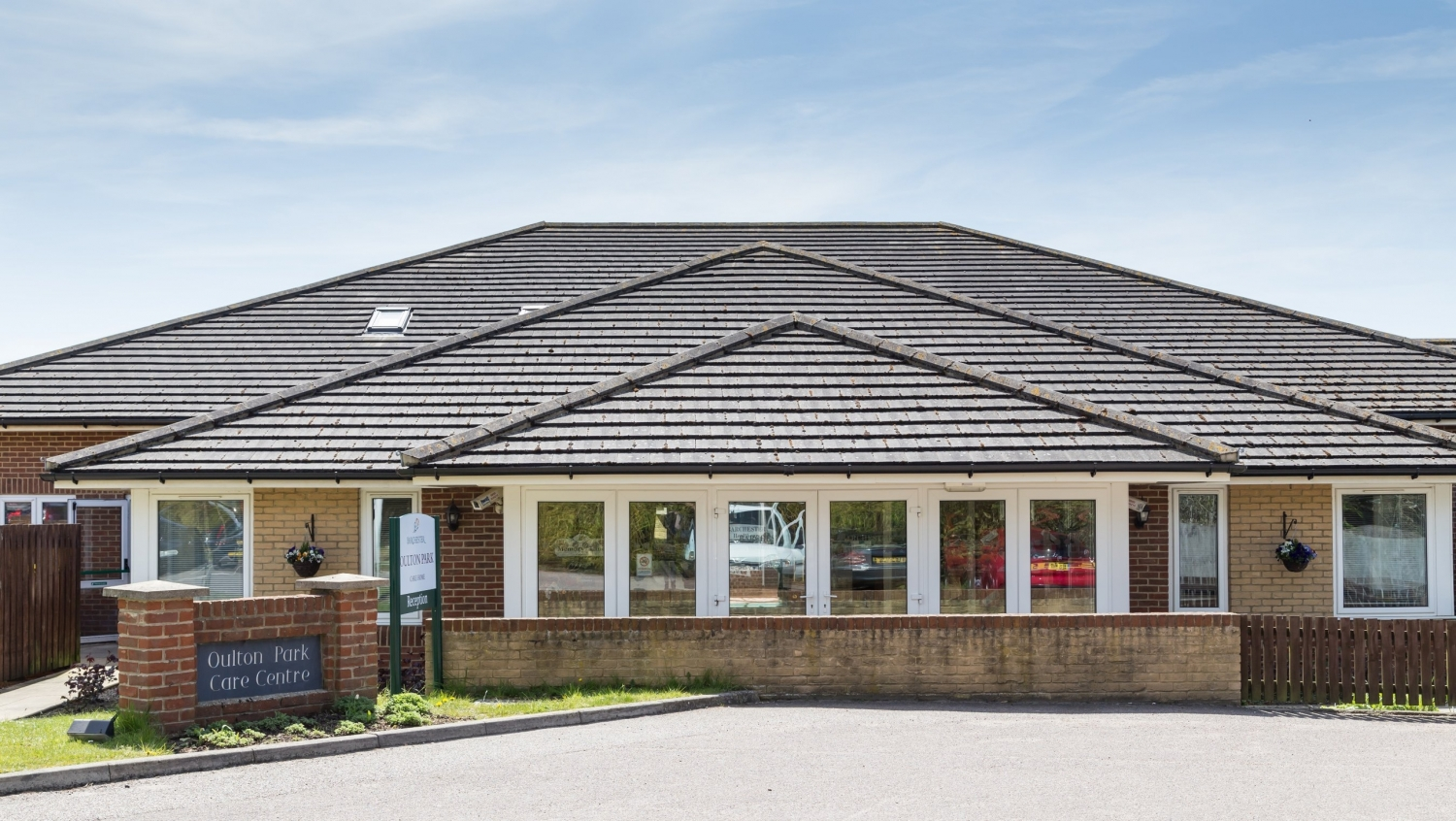 Care Homes In Lowestoft