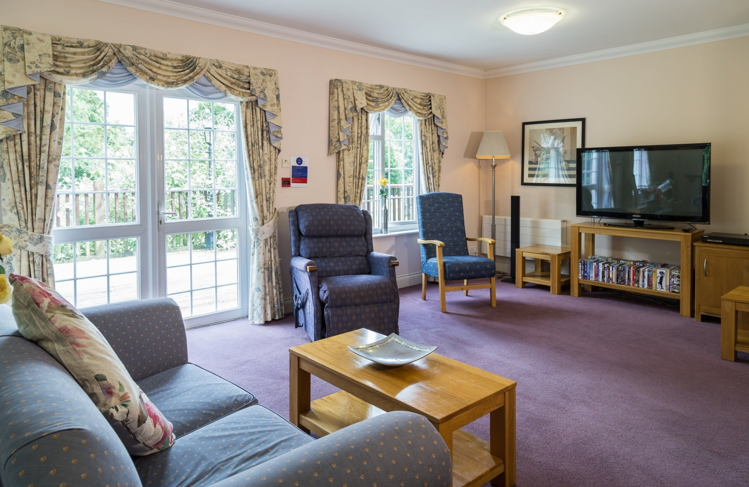 Care Homes In Swindon