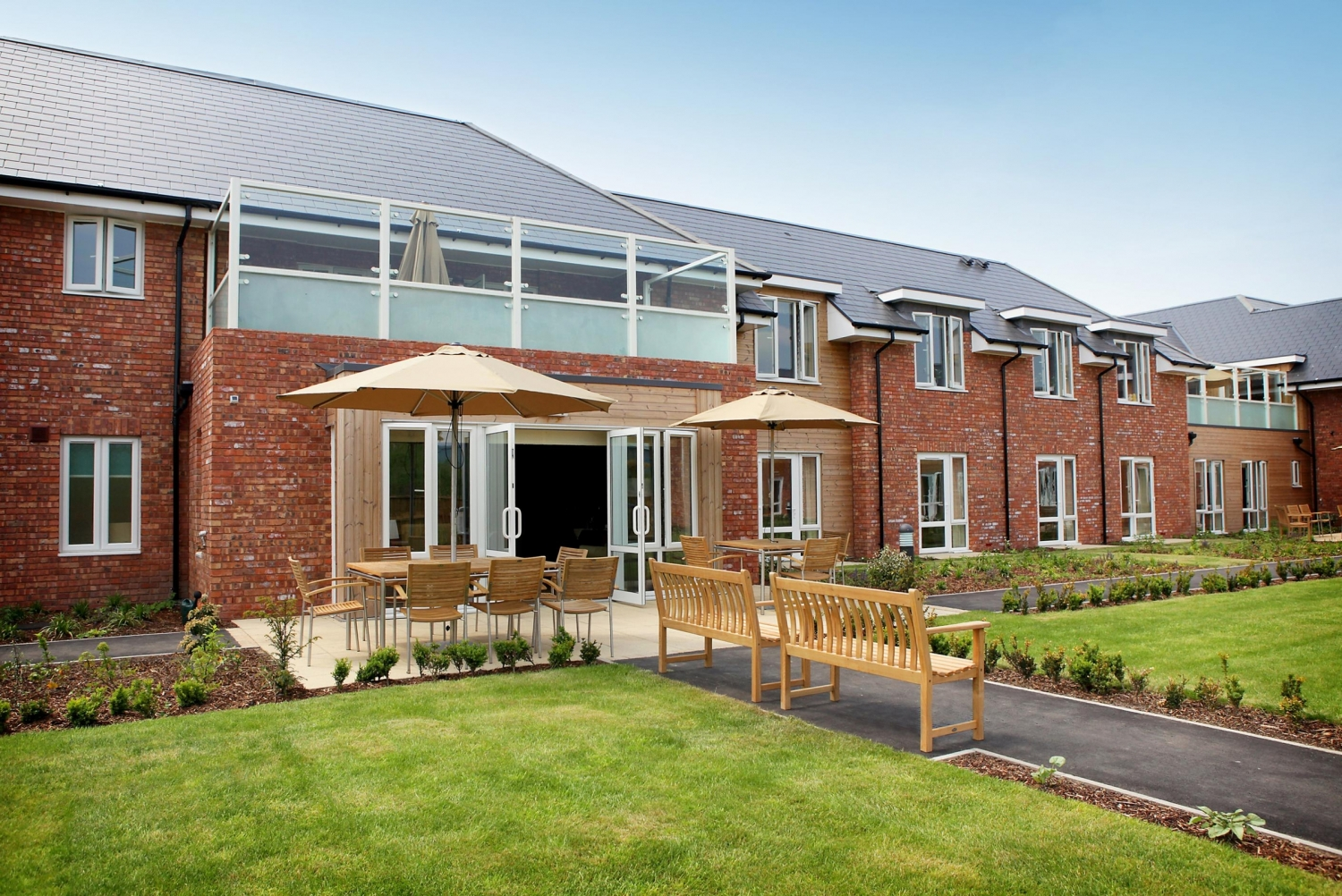 Care Homes In Chester