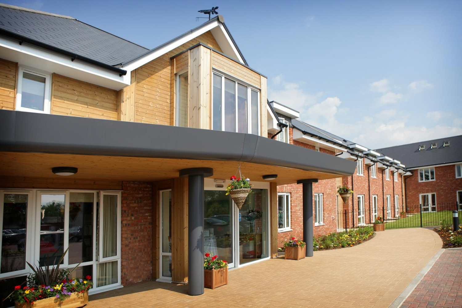 The Willows Nursing Home Chester Home Review