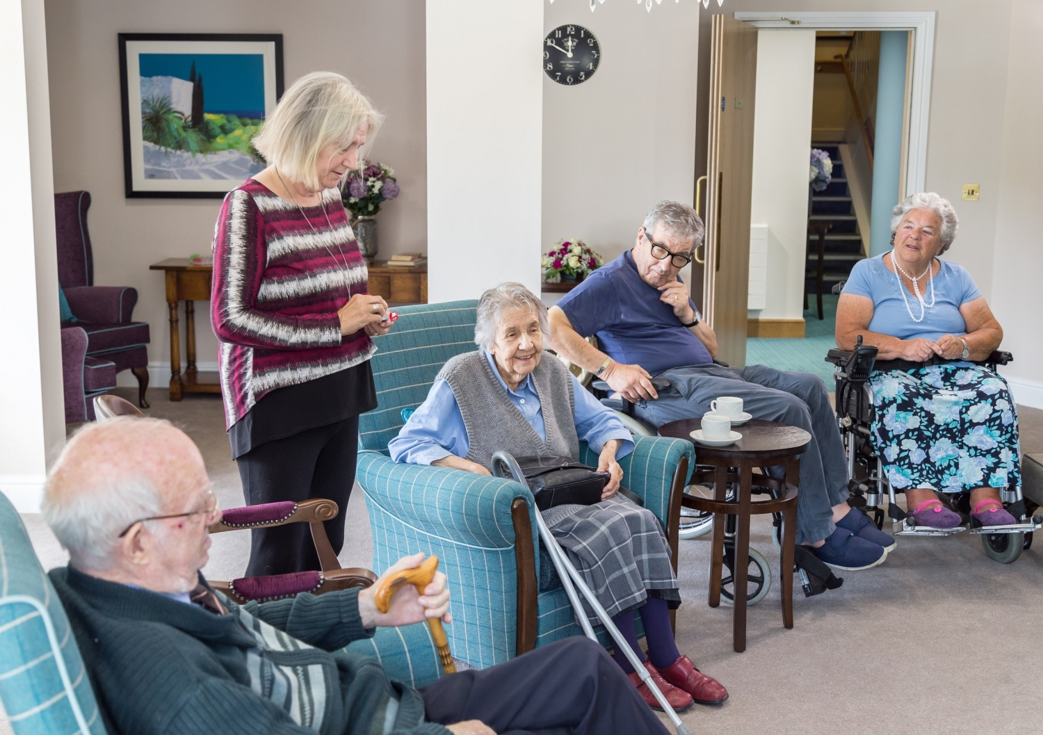 Care Homes In Banbury