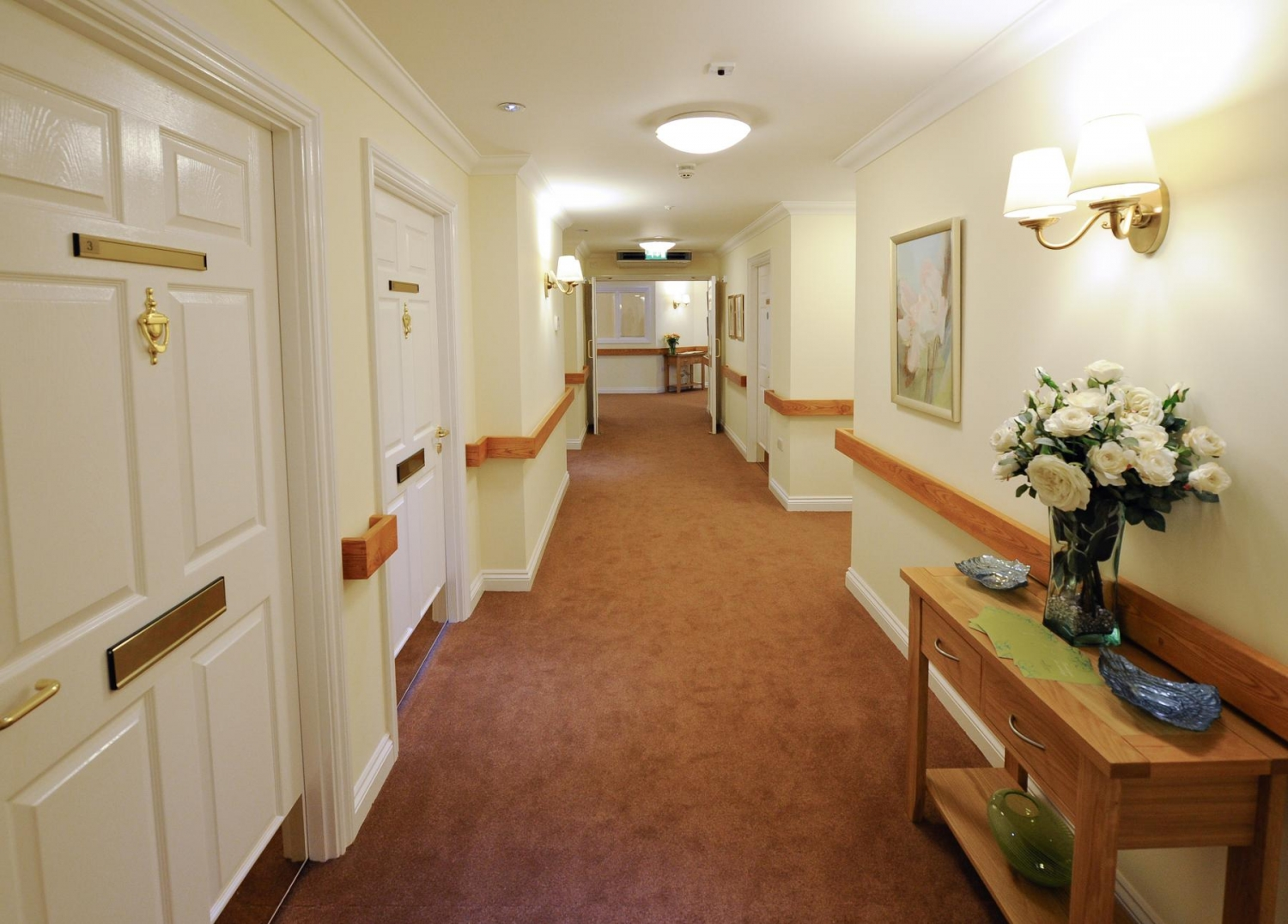 the nursing home a nice place Find senior home care services that are right for your loved ones nurse next door offers a variety of home care services to suit your needs find out more.