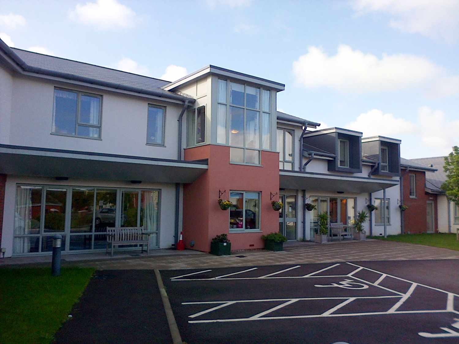 Care Home In Great Yarmouth