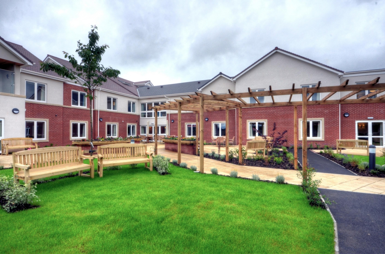 Care Home In Bristol Kingfisher Lodge Barchester