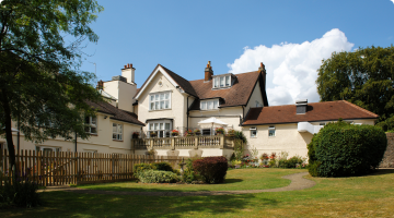 Care Homes in Oxfordshire | Care Homes near me