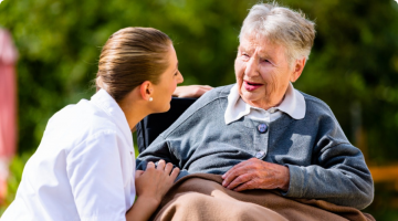 Heart attack respite care 'could be key for mental health'
