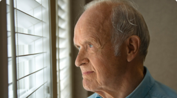 Alzheimer's could be slowed with depression drug
