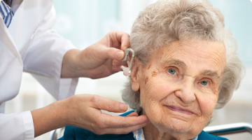 Senses test could detect early warning signs of dementia
