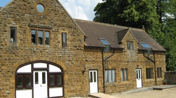 Typical 1 bedroom - Chacombe Park