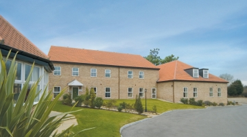 Stamford Bridge Beaumont Assisted Living