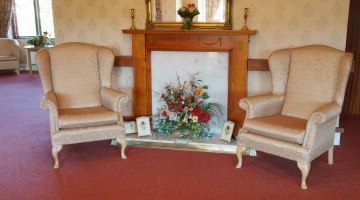 Care Home in Worksop | Forest Hill