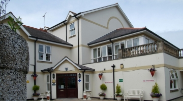 Care homes in Denbighshire   Care Homes Near Me