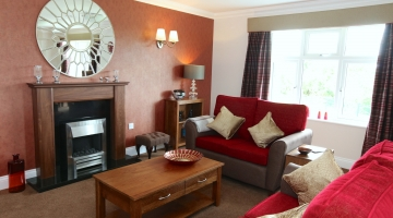 Care Homes in Newport | Bryn Ivor Lodge