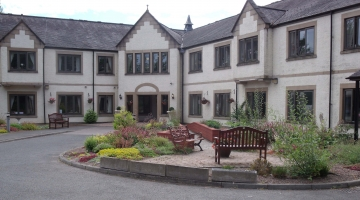 Care Homes in Midlothian | Care Homes near me
